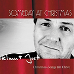 Helmut Jost: Someday at Christmas